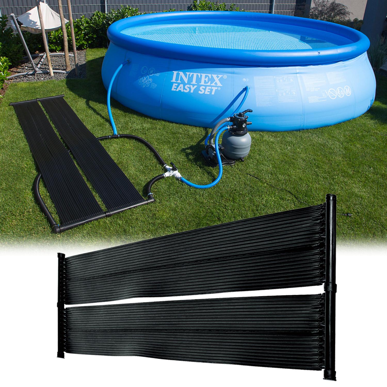 Speed Solar Sun LDPE Poolheizung Pool Solarmatte Solar 400x70cm