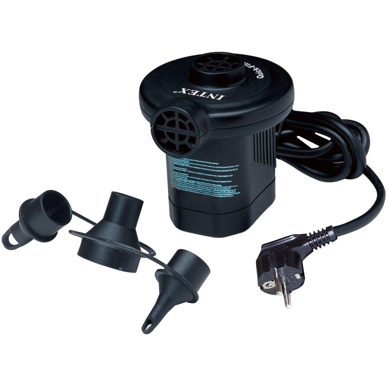 Intex Luftpumpe Quick Fill 230 V elektrische Luftpumpe