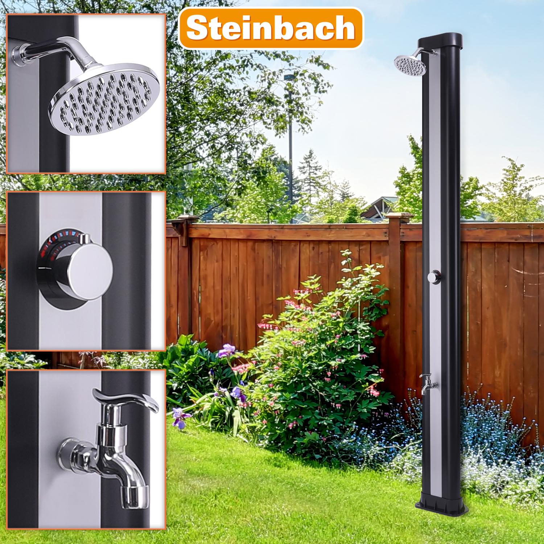 Steinbach Solardusche Top Line