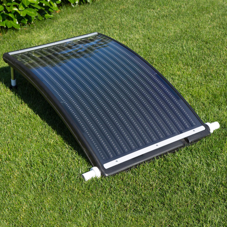Steinbach Speedsolar Sonnenkollektor Exklusiv 110 x 69 x 14 cm