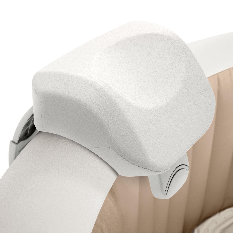Intex 28505 Kopfstütze  für Whirlpool 28 x 23 x 17 cm