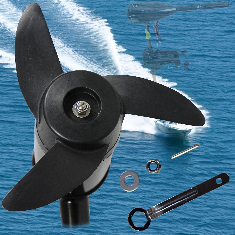 Miganeo® Ersatzpropeller drei-flüglig für TRS 55,62,86 und 100