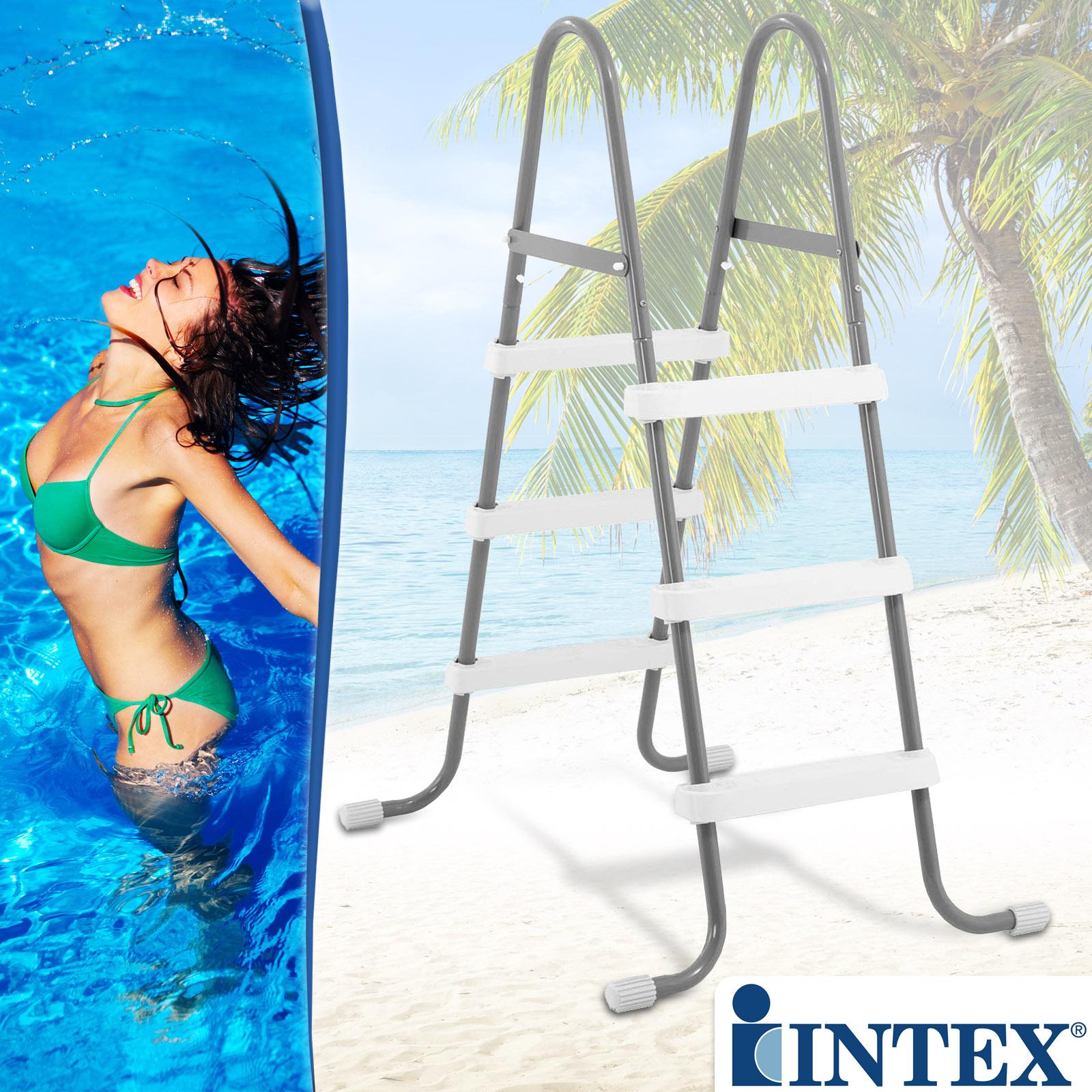 Intex Poolleiter 91cm