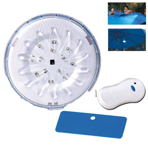 LED Pool Licht mit Fernbedienung 060060