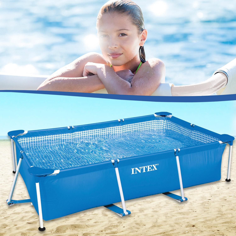 Intex Frame Pool Family 260x160x65 cm