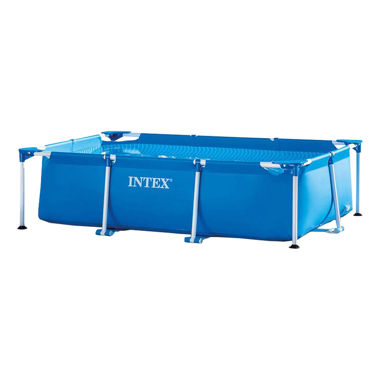 Intex Frame Pool Family 300x200x75 cm
