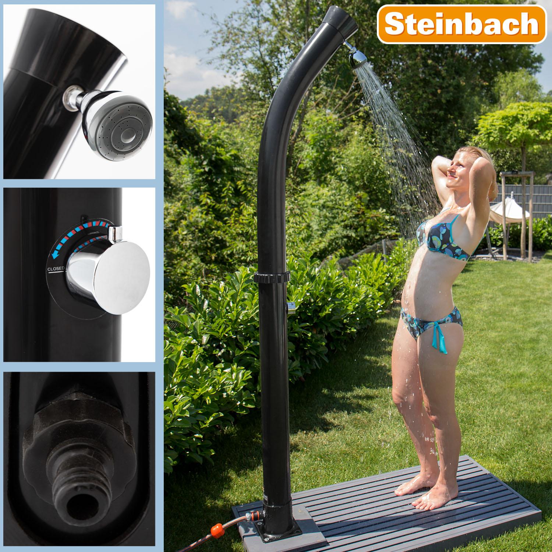 Steinbach Speedshower Solardusche Magic 49000
