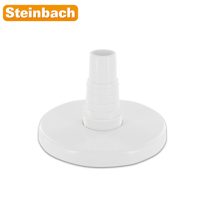 Steinbach Saugplatte S1 original Einzelkomponente für Skimmer-Set S1