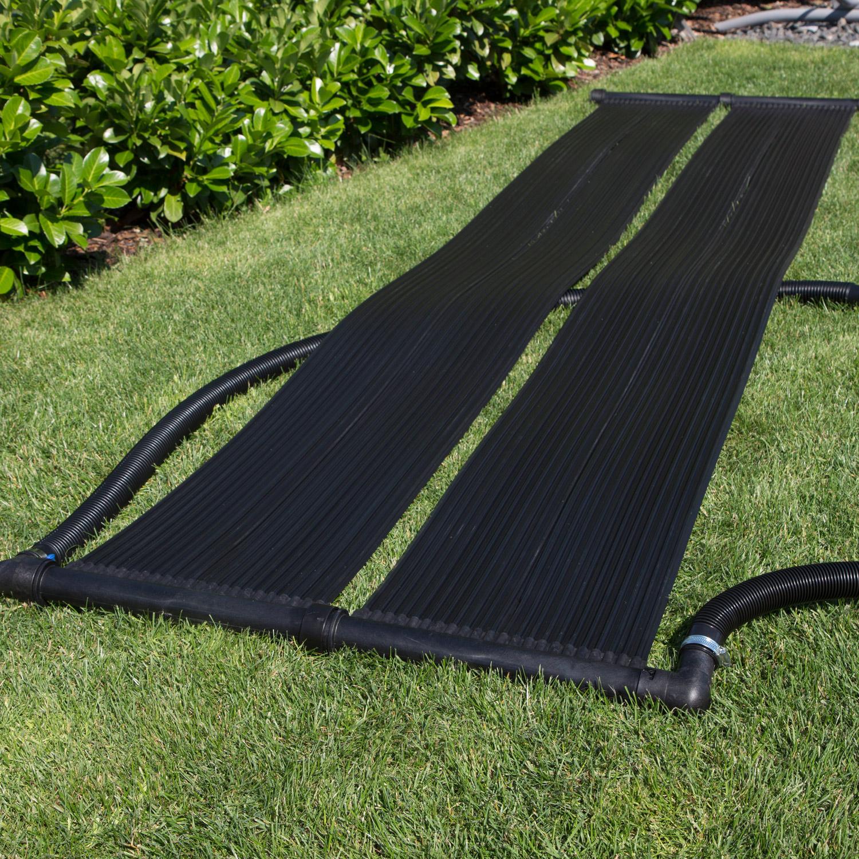 Doppelpack Speed Solar Sun Solarmatte LDPE 0,7 x 6,0 m