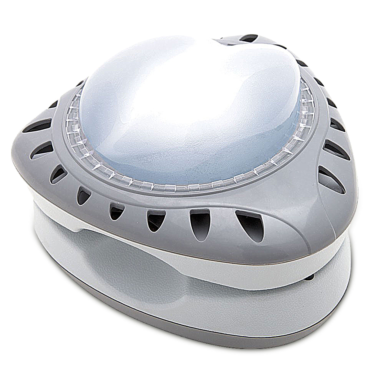 INTEX MAGNET LED POOLLICHT LICHT POOL SCHWIMMBAD BADEN Nr. 28688
