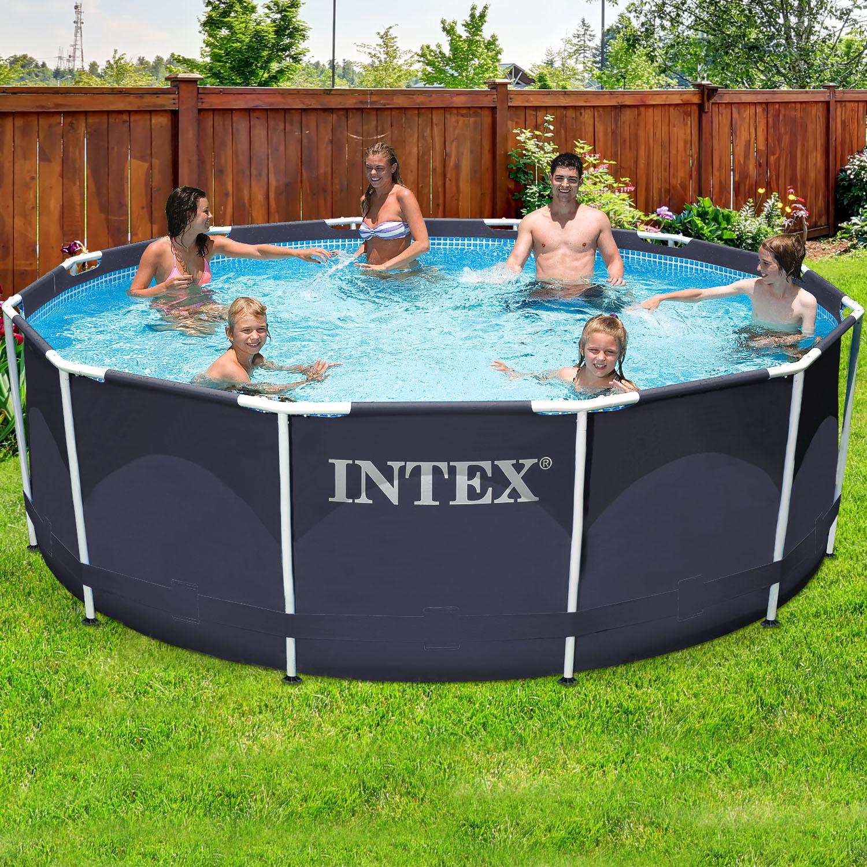 Intex Ersatz-Pool Frame 366x122 cm