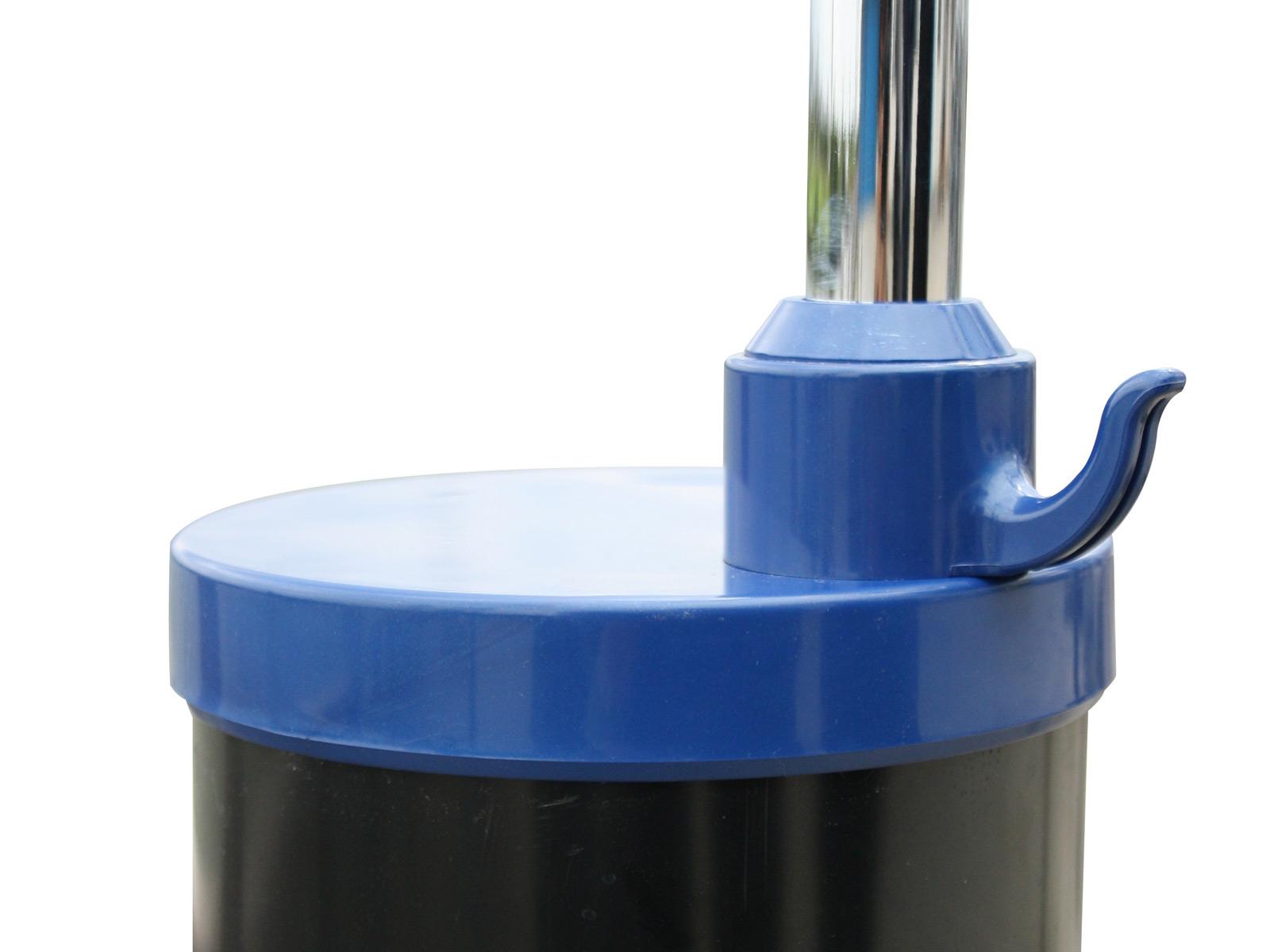Speedshower Solardusche - 20 Liter