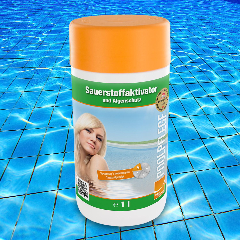 Steinbach Starterset mit Sauerstoff, etc.