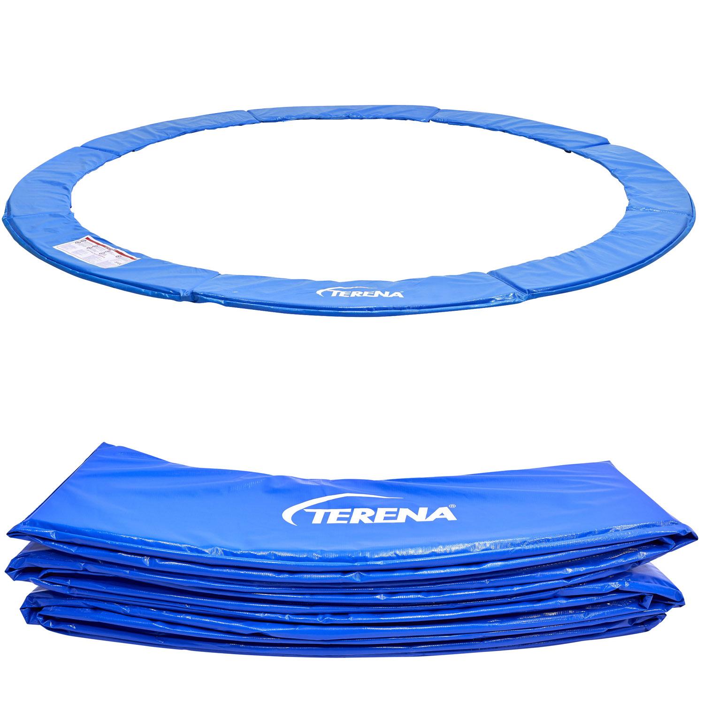 Terena® Federabdeckung Randabdeckung für Trampolin 366 cm