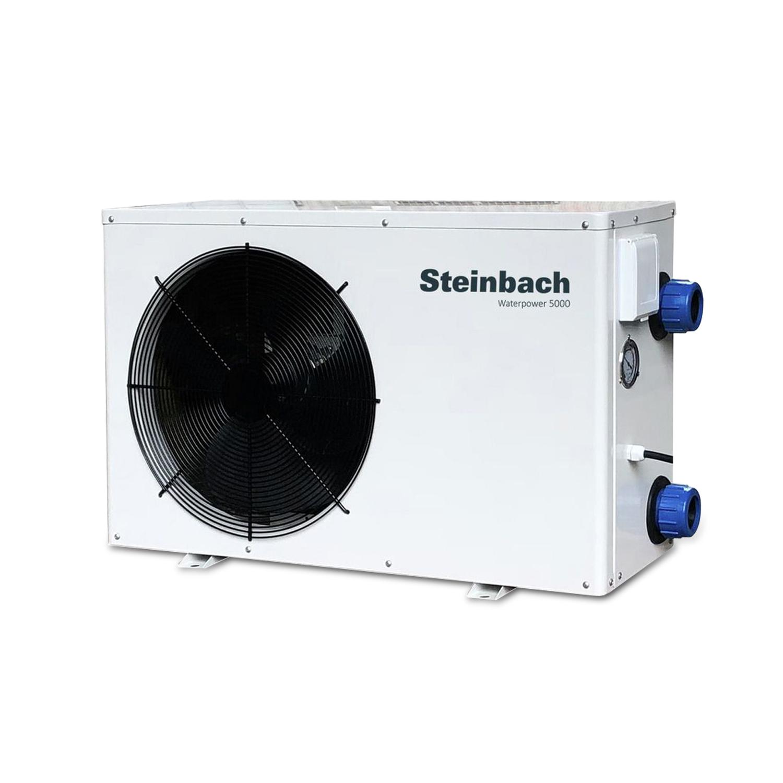 Schwimmbad Luft-Wärmepumpe Waterpower 5000