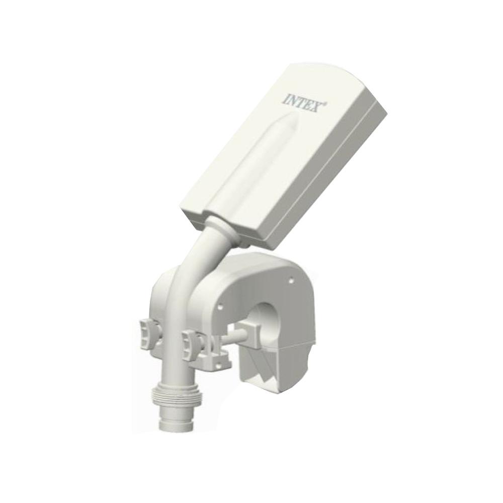 Intex 28089 Multi-Color LED Wasserfontäne