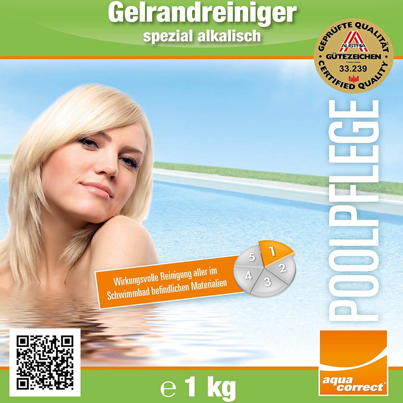 Steinbach Gelrandreiniger spezial, 1 l, Reinigung, 0755101TD08