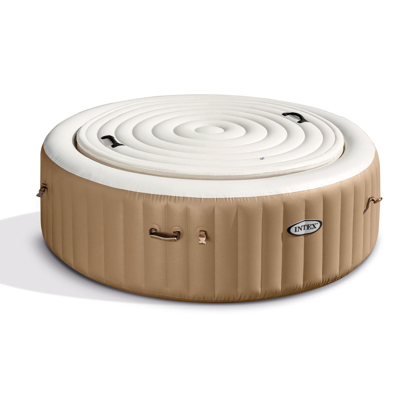 Intex 28523 Energiesparabdeckung für Pure Spa Whirlpools