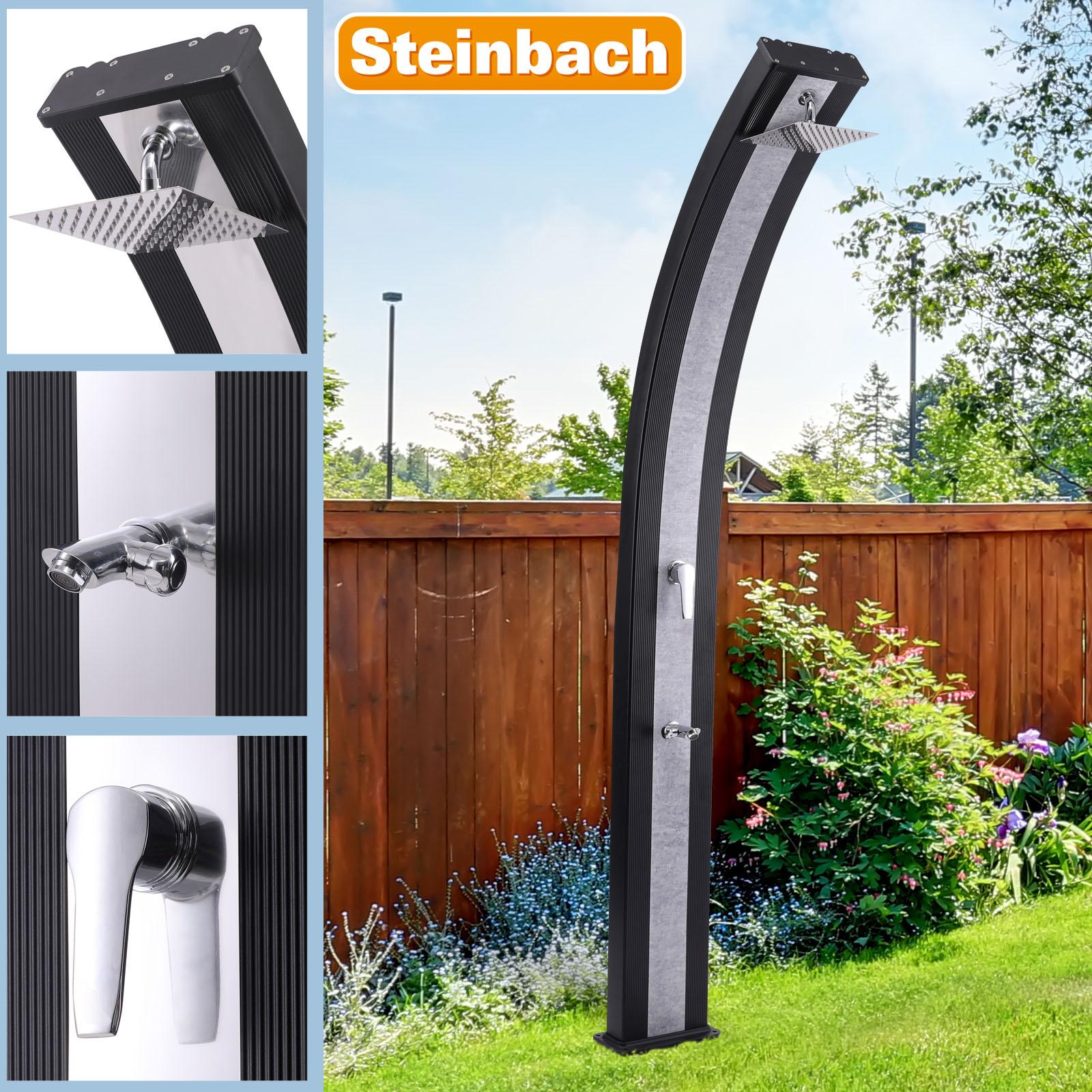 Steinbach Solardusche Duo 49048