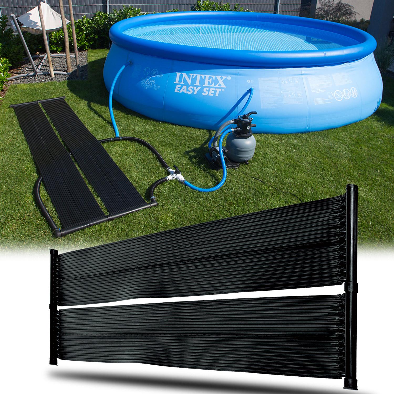 Speed Solar Sun LDPE Poolheizung Pool Solarmatte Solar 500x70cm