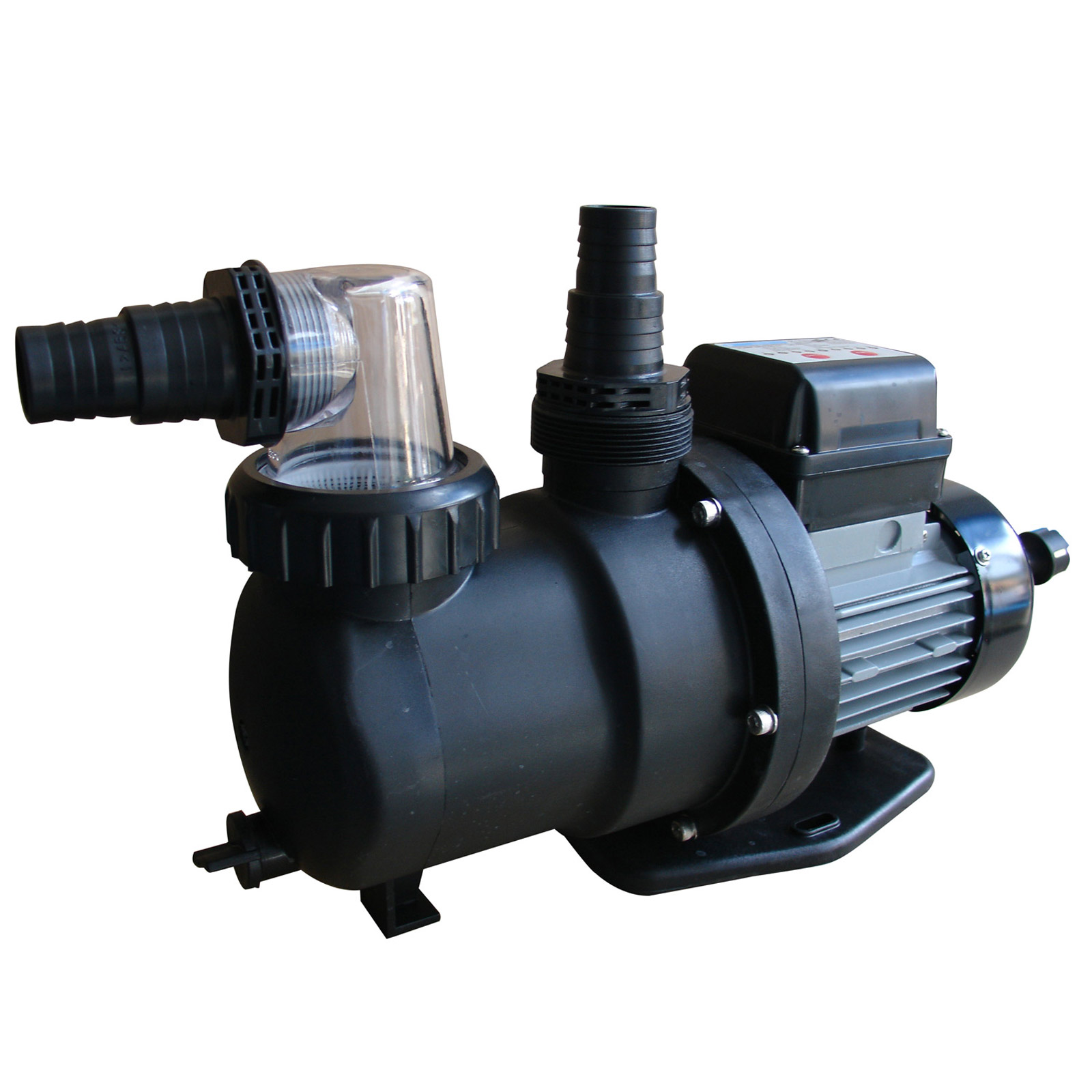 Ersatz Filterpumpe SPS 75-1 für Sandfilteranlage 40920