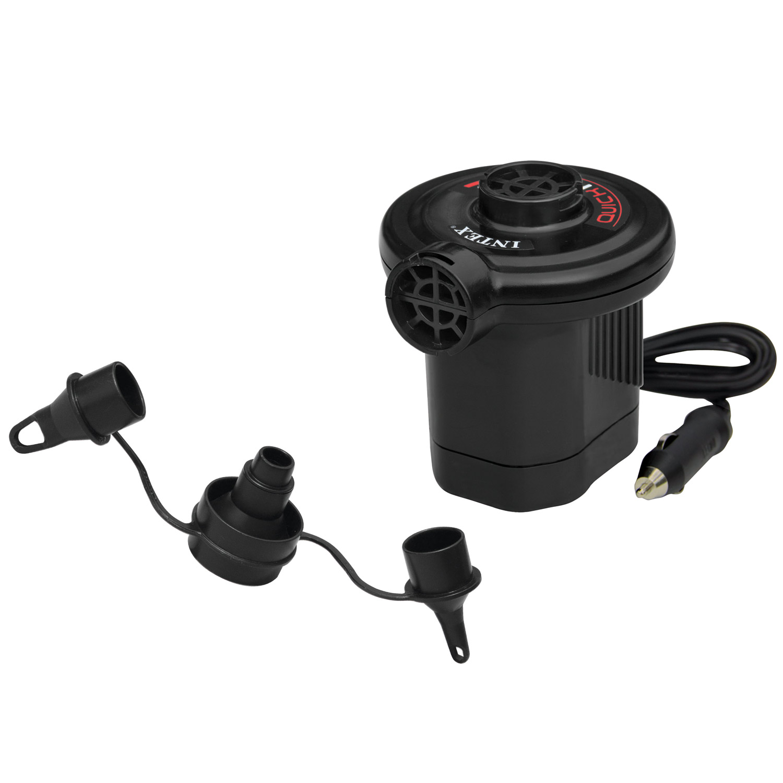 Intex Luftpumpe Quick Fill 12 V elektrische Luftpumpe