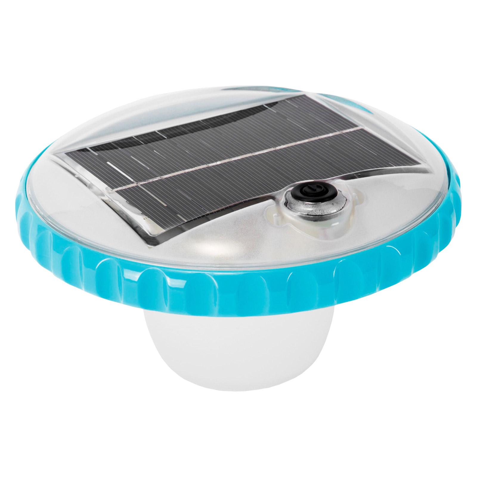 Intex Pool LED 28695 Poollicht Solar Powered LED Floating Light