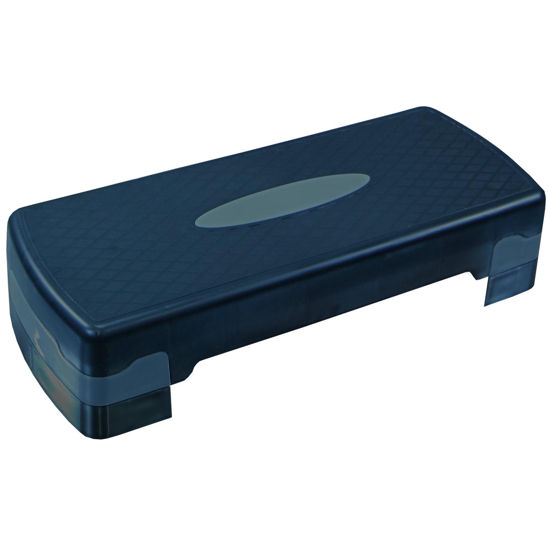 Miganeo® Aerobic Stepper höhenverstellbar 68 x 29 x 10(15) cm