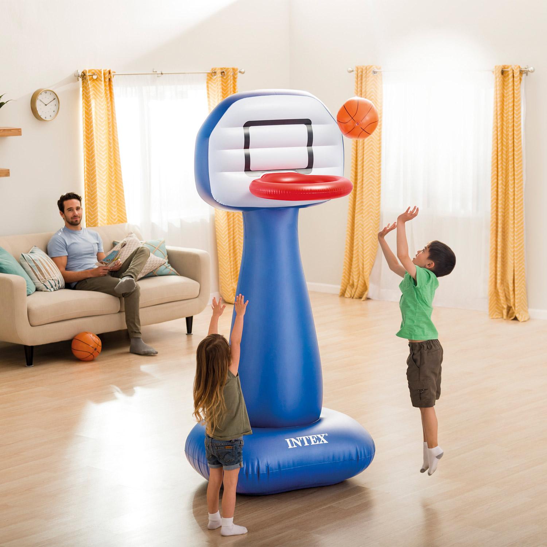 Intex 57502 Basketball Game 104 x 97 x 208 cm