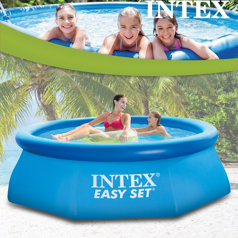 Intex Easy Ersatz-Pool 305 x 76 cm